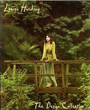 The Design Collection: Gathering Roses - Louisa Harding Knitting Pattern Book