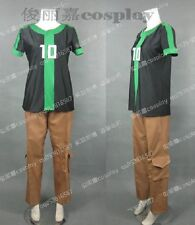 Ben 10: Omniverse Ben Halloween Daily Suit Set Cosplay Costume J001