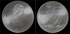 Canada 5 dollar 1976- Montreal olympics- divers