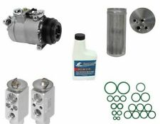 A/C Compressor Kit Fits BMW 525i 528i 530i 540i M5 1998-2003 77396
