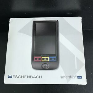 "Eschenbach Smartlux Digital magnifier 5"" LCD Low Vision Aid"