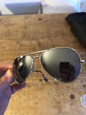 womens rayban aviator polarized sunglasses