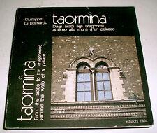 Taormina : dagli arabi agli aragonesi attorno alle mura di un palazzo