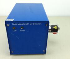 ECOM Fixed Wavelength UV Detector LCD2071.3; Biotage