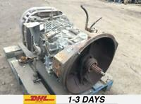 S6-85 Gearbox Transmission ZF ECOLITE 7,72-1.00 VAN HOOL Coach 1310050096 008627