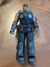 Gears of war Neca Marcus Fenix figure 2011