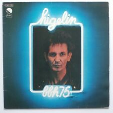 JACQUES HIGELIN - Bbh 75 - LP