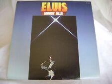 ELVIS PRESLEY, LP, MOODY BLUE, RCA VICTOR AFL1-2428