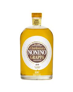 Grappa Nonino Lo Chardonnay Monovitigno 41 % Vol. Alk. 2000 ml