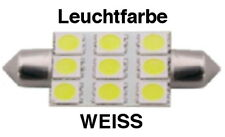 VW Bus T5 - LED Sofitte Innenraumbeleuchtung - SMD  NEU