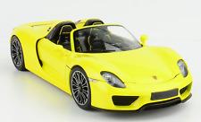 1:18 Porsche 918 Spyder 2013 1/18 • Minichamps 110062434