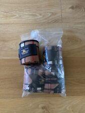 Horse Leg Bandages / Travel Wraps, Fleece,small