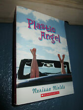 Plastic Angel by Nerissa Nields paperback 0439519969 YOUNG ADULT books