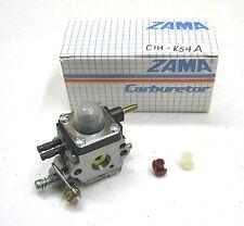 New OEM Zama CARBURETOR Carb Little Wonder Mantis Tillers 7222 7225 7230