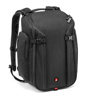 Manfrotto MB MP-BP-50BB Pro Backpack 50 (Black)  U.S. Authorized Dealer