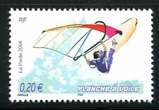 STAMP / TIMBRE FRANCE NEUF N° 3693 ** SPORT DE GLISSE / PLANCHE A VOILE