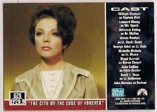 Star Trek TOS Season 1 (One) Gold Plaque G28