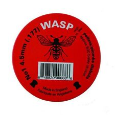 Wasp Red .177 Air Rifle Target Shooting Gun Pellets
