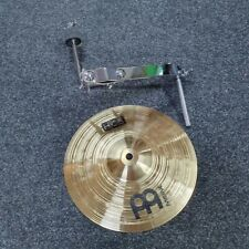 More details for splash cymbal 10