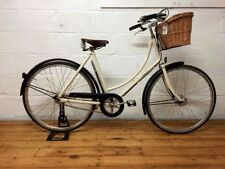 Steel Frame Pashley Bikes without Suspension