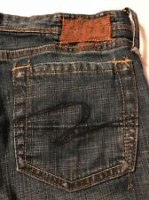 Z Brand Women's Jeans Weho Boot Cut Distressed Stretch Jeans Size 27 X 29