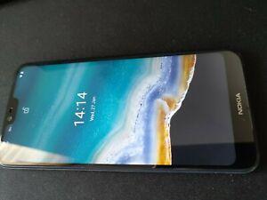 Nokia 7.1 - 32GB - Gloss Midnight Blue (Unlocked)