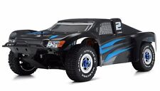 Madcode 1/8Th Short Course Racing Edition Brushless ARF RC Rally Car BLUE