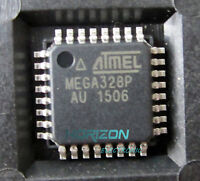 2pcs MCU IC ATMEL TQFP-32 ATMEGA328P-AU MEGA328P-AU ATMEGA328P MEGA328P