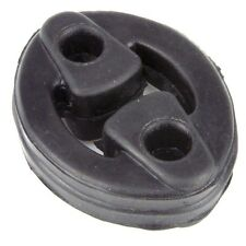 Rubber Donut Exhaust mount Hanger 21mm Thick Universal Mounting Bracket