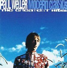 PAUL WELLER Modern Classics CD Album Island 1998