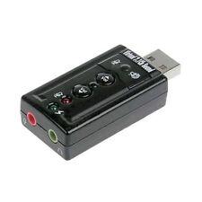 DYNAMODE ( USB-SOUND7 ) 7.1 - Channel USB Sound Card