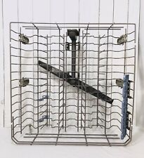 Whirlpool Kenmore Dishwasher UPPER Top Rack W10350382  8561996 Fits Others