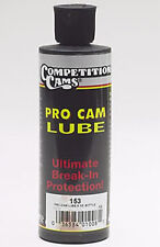 Comp Cams 153 Pro Cam Lube Assembly Lubricant for Camshaft Break In 8 oz.