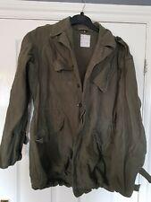 Army surplus Heavy Coat / Jacket