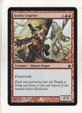 Magic MTG: Foil: Mirrodin Besieged: Koth's Courier