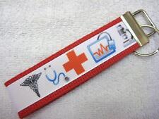 NURSE/MEDICAL Key Fobs (really cute keychains)