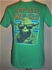Star Wars YODA Sunglasses T-shirt