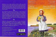 CANADA UT BK 380 ANNE OF GREEN GABLES BOOKLET