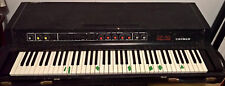 CRUMAR DP-50 ANALOG PIANO SYNTHESIZER CEM FILTER PERFORMER TRILOGY RHODES RARE