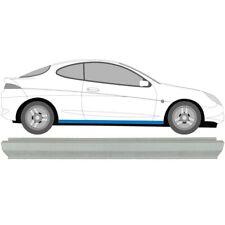 Ford Puma 1997-2002 Schweller Reparaturblech / Rechts