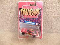New 1992 Trackside Funstuff 1:64 Scale Diecast NASCAR Wally Dallenbach Roush