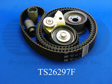 Engine Timing Belt Component Kit Preferred Components TS26297F