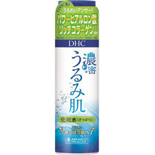 New DHC Japan Toner Lotion Deep Hydration Collagen Hyaluronic Acid 180ml Normal