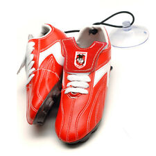 St George Dragons NRL Hanging Suction Footy Boots
