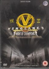 Wwe - WWE - Vengeance 2007 [DVD]