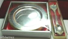 Argento-SILVER Plated SET (Souvenir ROMA)