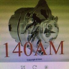NEW ALTERNATOR CHEVY HOLDEN GM HOT ROD ONE WIRE 140 HIGH AMP CAMARO IMPALA