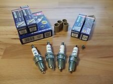 4x Land Rover 90,110 with 2.5 carburettor = Brisk YS Silver Upgrade Spark Plugs