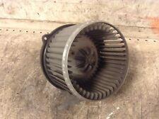 Smart Fortwo soplador de ventilador motor Bosch 0130101113