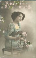 Glamour rotary photo A 316 c1920